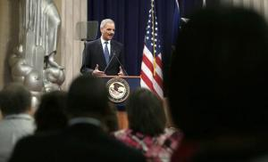 Attorney General Eric Holder has overseen more leak investigations under Obama than were pursued under Bush