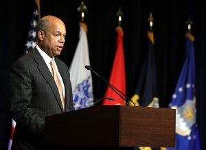 During his tenure at the Defense Department, Jeh C. Johnson helped shape the Obama administration's national security policies.