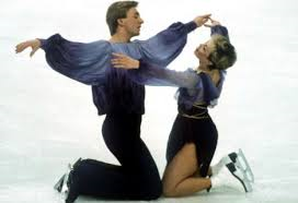 Torvill and Dean 1984