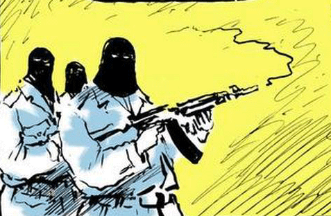 7 great cartoon responses to the Charlie Hebdo killings