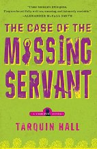 missing-servant
